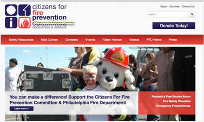 Citizens for Fire Prevention
