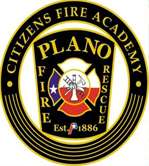 Plano Citizens Fire Academy